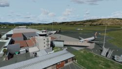 Godzone Virtual Flight – The home of Real New Zealand scenery for