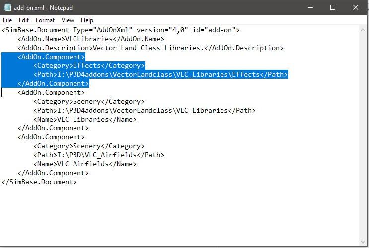 Tutorial: replacing Autogen Config Merger tool in Prepar3d