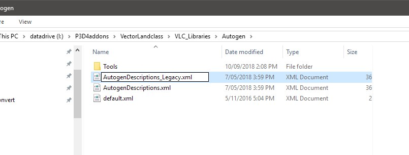 Tutorial: replacing Autogen Config Merger tool in Prepar3d 4 4